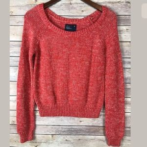 American Eagle Outfitters Crew Neck L/S Sweater M
